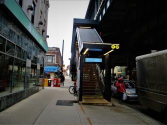 subway 1