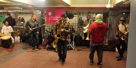 subway band